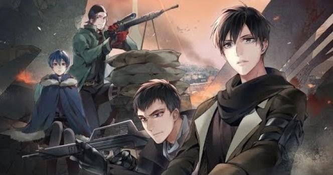 Bình Minh Ngày Tận Thế