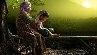 Cerpen Nasihat Ibu Karya Awany Sri Bulan
