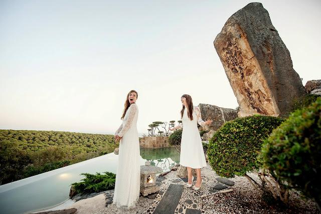 Un impresionante paraje natural para celebrar vuestro enlace