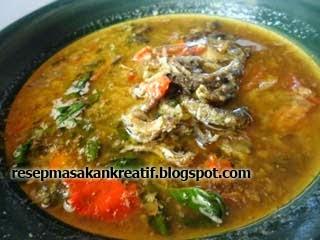 Belut merupakan jenis ikan sebagai materi kuliner yang sangat baik untuk dikonsumsi alasannya RESEP BELUT SAMBAL KUAH KEMANGI