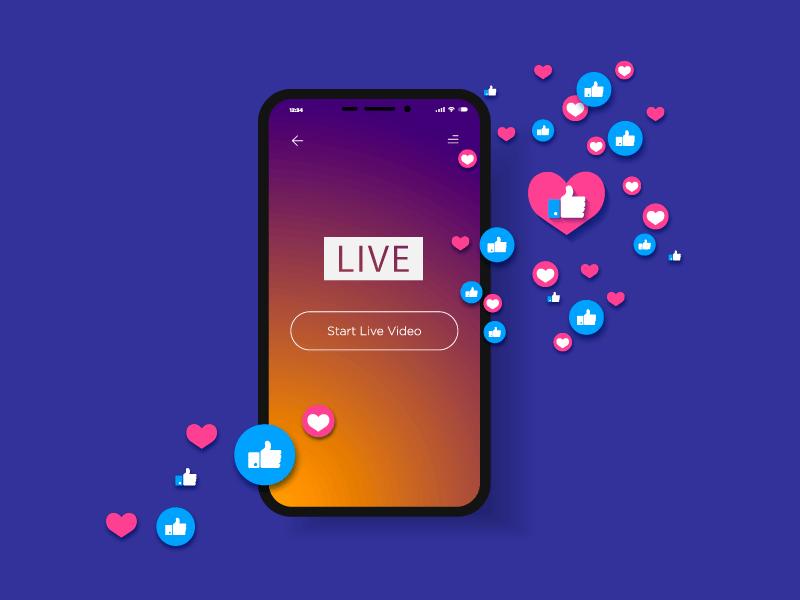 ¿Cómo guardar transmisiones en vivo en Instagram?