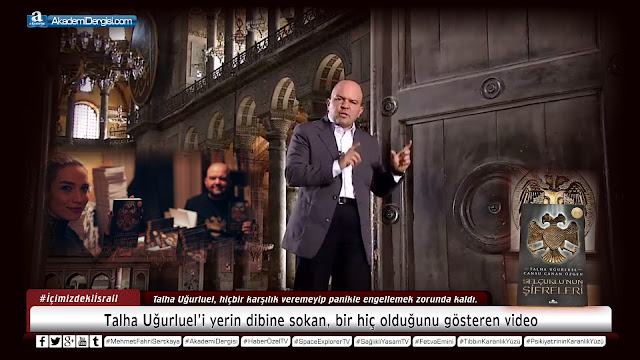 akademi dergisi, Mehmet Fahri Sertkaya, talha uğurluel, darul harp fıkhı, cizye, zimmi, osmanlı devleti, süleymancılar, süleymanlılar, gerçek yüzü, II. Abdülhamid Han,