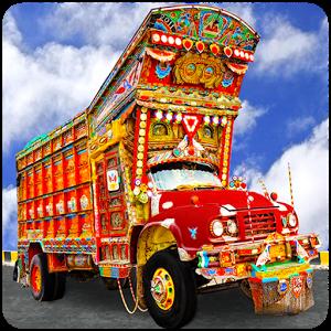 Real Pk Truck Drive 2016 APK v1.0(1)
