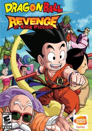 Dragon Ball Revenge Of King Piccolo PC Full Español