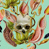 Resenha | O Mundo Invisível Entre Nós de Caitlín R. Kiernan