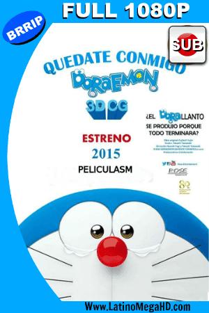 Quédate Conmigo Doraemon (2014) Subtitulado Full HD 1080P ()