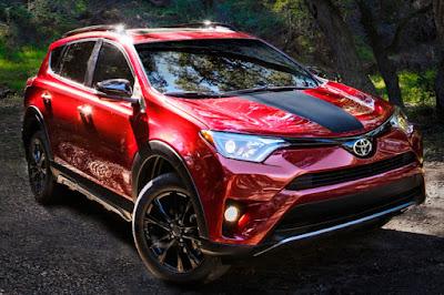 Nouveau {Toyota RAV4 2019}, Prix, Photos, Date de sortie