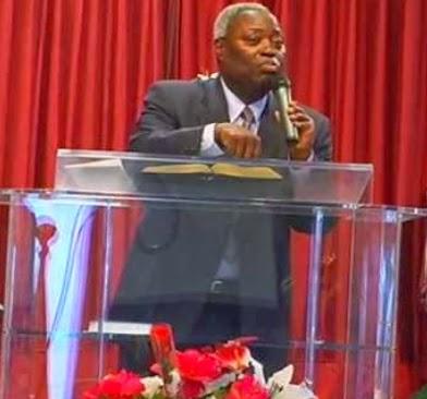 pastor kumuyi christmas idolatory
