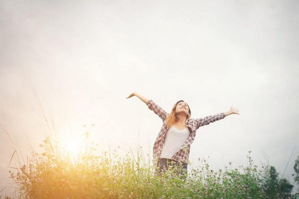 15 λέξεις που πρέπει να σκέφτεσαι κάθε πρωί