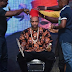 Photos: Henry Thierry Crowned Igwe Of Football