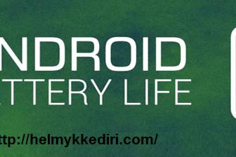 Cara efektif menghemat baterai android