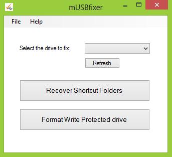 كيف تحذف فيروسات Shortcut و AutoRun من الكمبيوتر