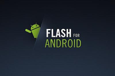 2 Cara Flash HP Android Tanpa PC atau dengan PC