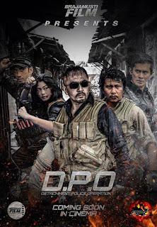 D.P.O ( 2016 )