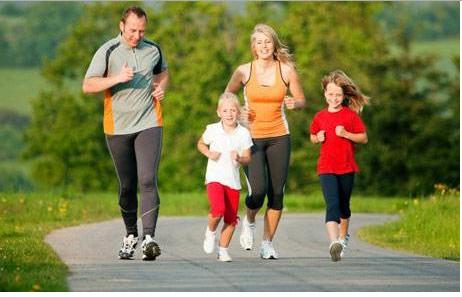 olahraga untuk mengurangi perut buncit