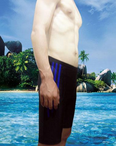 quần bơi lửng cho nam