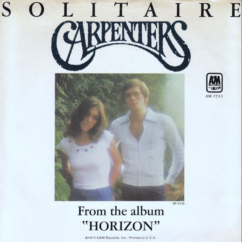 Carpenters - MP3 (CD CD-ROM Compilation Unofficial Release)