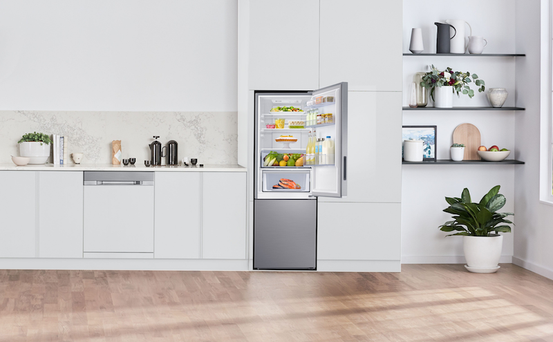 Samsung introduces new Bottom Mount Freezer, starts at PHP 29,995