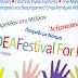 Φεστιβάλ Κωφών και Βαρήκοων Ατόμων: Μία μεγάλη γιορτή στις 23-30 Σεπτεμβρίου