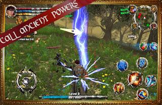 Kingdom Quest: Crimson Warden Mod