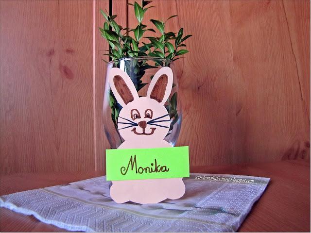 Zajączek-Monika