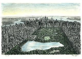 urban planning amerika serikat