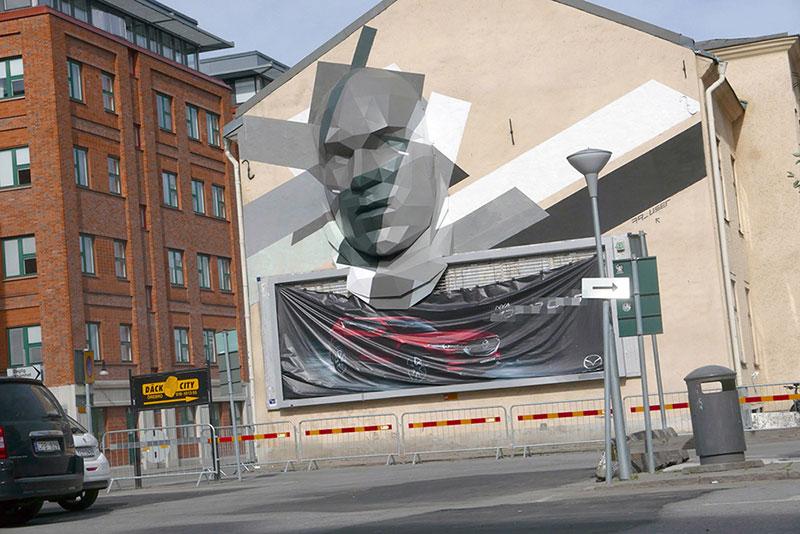 David-Mesguich-11 Deserted Boulevard Sculptures through David Mesguich Design