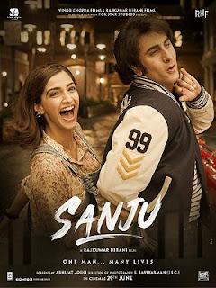 Sanju (2018) ซันจู