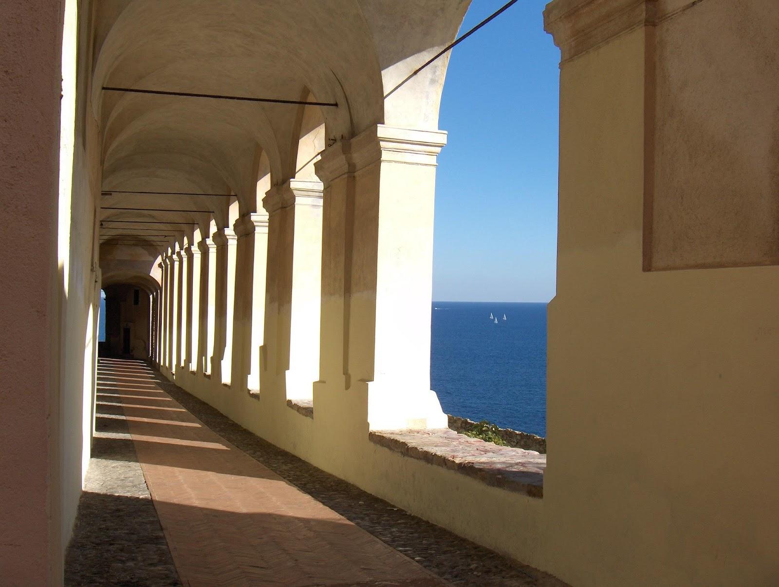 Vento largo porto maurizio la leggenda della finestra che non c 39 - Finestra che non si chiude ...