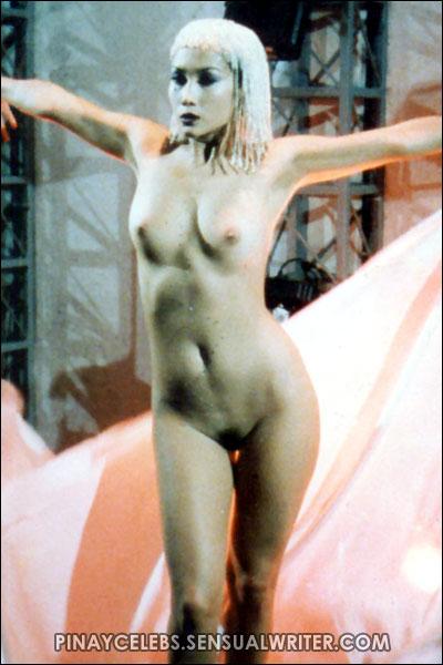 assunta derossi nude