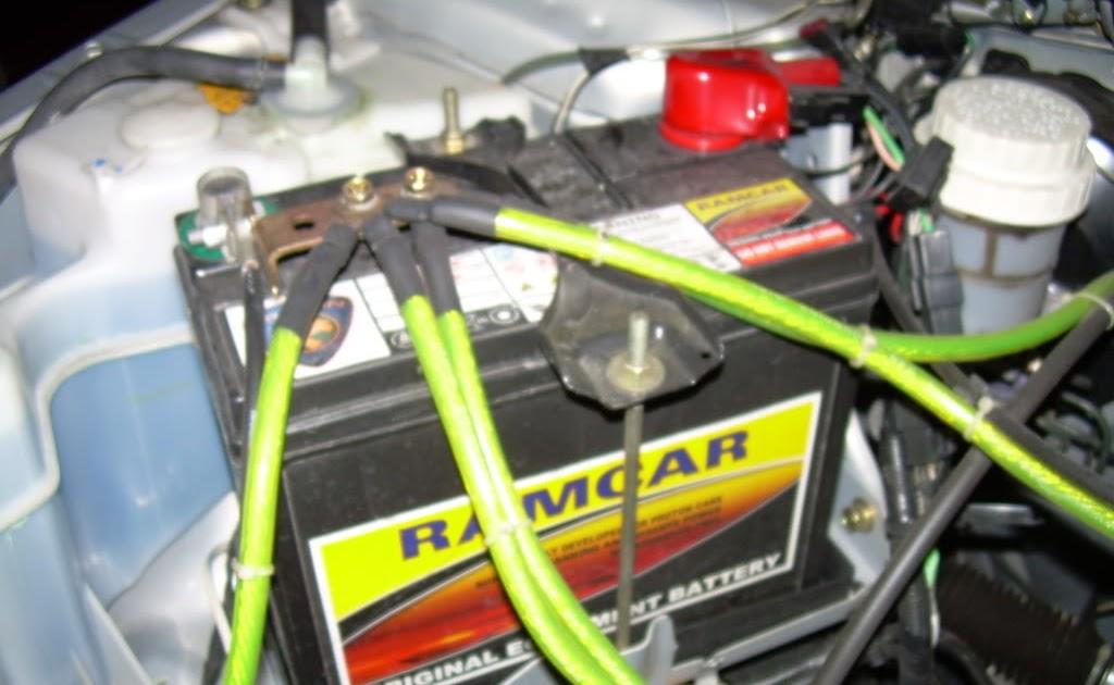 Residential Electric Panel Wiring Kereta