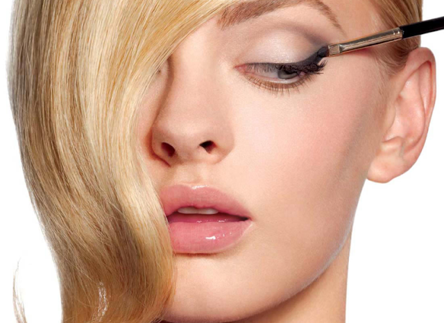 Aprender a maquillarse