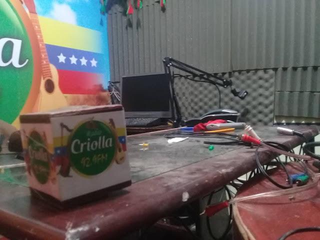 APURE: Se cumple una semana del cierre por Conatel de Radio Criolla 92.9fm Elorza.