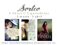 http://anotherlittlebook.blogspot.com.es/2017/03/sorteo-3-libros-3-ganadores.html?m=0