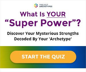 Which Archetype Personality Do You Have?