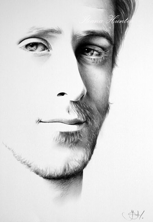 01-Ryan-Gosling-Ileana-Hunter-Drawings-of-Minimalist-Realism-Meets-Celebrities-www-designstack-co