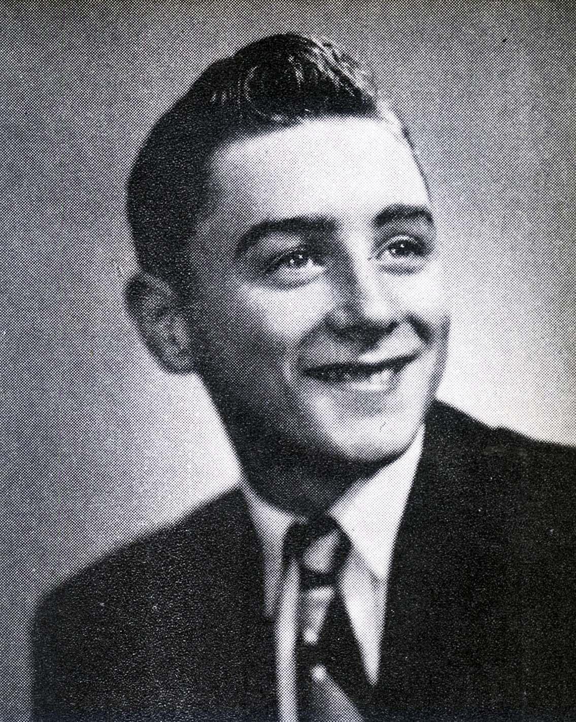 Jewell Fenner