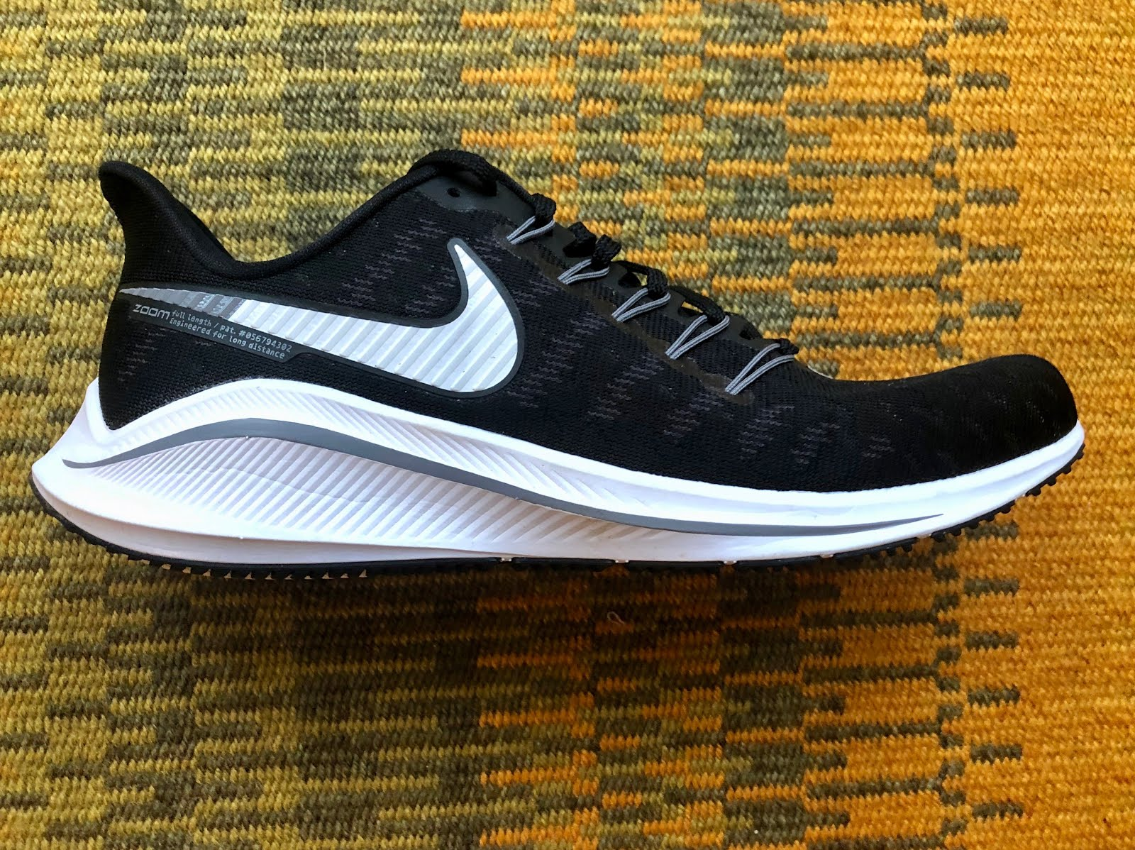 Nike Zoom Vomero 14 Review  Fast and Responsive Heavy Duty Run Trainer! 6608332da