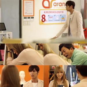 Sinopsis Drama Korea Start Love Episode 2