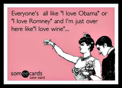 Wine Wit: I Love Wine
