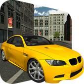 تحميل لعبة القياده في المدينه City Car Driving للأندرويد برابط مباشر