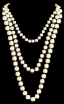 Stardoll Free Atom Gift Pearl Necklace