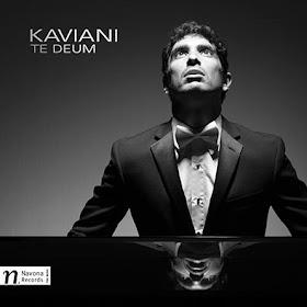Kaviani - Te Deum - Navona Records