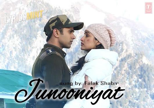 Junooniyat Movie In Tamil Download Movies
