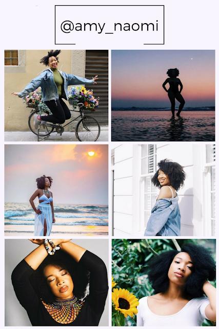 Amy Naom: 5 Instagrams bem tumblr girl para você seguir