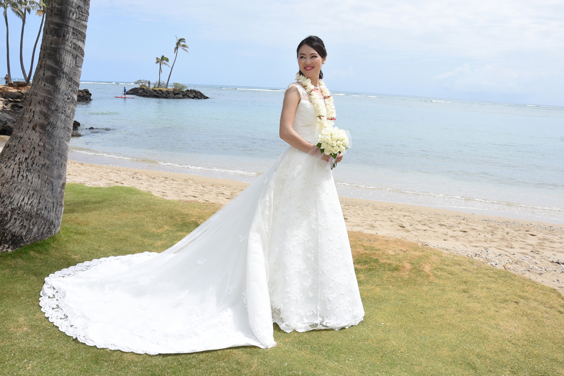 Bride's Gowns