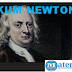 Penjelasan Hukum Newton 1 2 dan 3 Beserta Contohnya