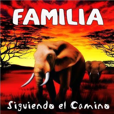 FAMILIA - Siguiendo el Camino (2010)