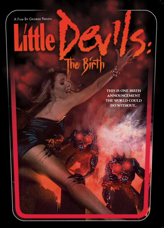 an analysis of the red devil films ltd The scales of good and evil is a trademarked  with a modern world if they do not learn the principles of science and critical analysis  the devil was real.