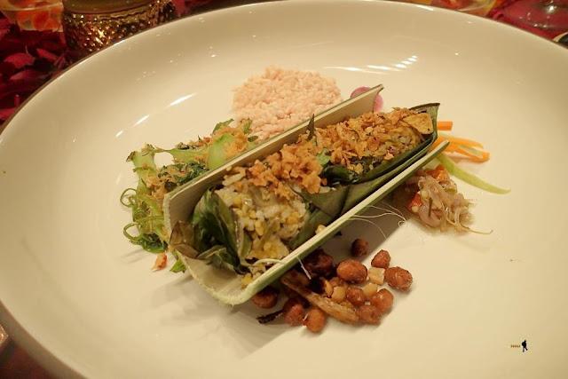 Samsara Indonesian Cuisine Restaurant